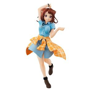 BanG Dream! Girls Band Party! statuette PVC Pop Up Parade Kasumi Toyama Good Smile Company