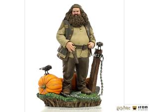 Harry Potter statuette Deluxe Art Scale 1/10 Hagrid Iron Studios