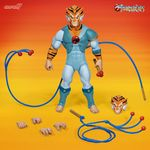 Thundercats Wave 2 figurine Ultimates Tygra The Scientist Warrioro Super 7