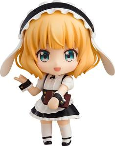 Is the Order a Rabbit figurine Nendoroid Syaro Good Smile Company