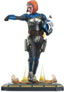 Star Wars The Clone Wars statuette Premier Collection 1/7 Bo Katan 28 cm Gentle Giant