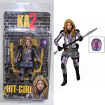 Kick-Ass 2 série 2 figurine Hit Girl Neca