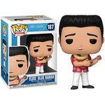 Elvis Presley POP! Rocks Vinyl Figurine Elvis - Blue Hawaii Funko