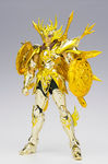 Saint Seiya Soul of Gold Myth Cloth EX Dohko Chevalier d'Or de la Balance Bandai