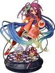 No Game No Life statuette 1/7 Schwi  Phat Company