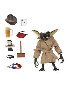 Gremlins figurine Ultimate Flasher Gremlin Neca