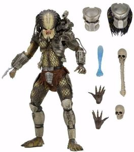 Predator figurine Ultimate Jungle Hunter Neca