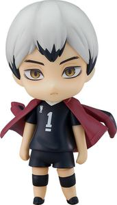 Haikyu!! figurine Nendoroid Shinsuke Kita Good Smile Company