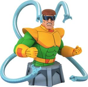 Marvel Animated Series buste 1/7 Doctor Octopus Diamond Select