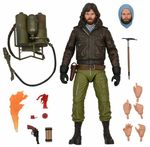 The Thing figurine Ultimate MacReady (Station Survival)  NECA
