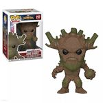 Marvel Contest of champions  POP! games 297 figurine King Groot Funko