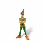 PETER PAN FIGURINE EN STOCK