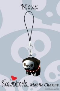 SKELANIMALS - STRAP MAXX BULLDOG EN STOCK
