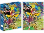 THE BEATLES PUZZLE YELLOW SUBMARINE 1000 PCS