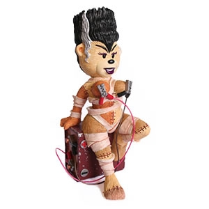 BAD TASTE BEARS VOLTA BRIDE OF FRANKENSTEIN EN STOCK