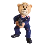 Bad Taste Bears Al Scarface