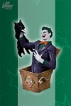 JOKER BUSTE HEROES OF THE DC UNIVERSE BATMAN