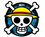 ONE PIECE Tapis de souris Skull ABYstyle