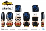Batman ROBIN Clé usb 4 GB Mimobot