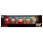 SOUTH PARK Pack 5 figurines