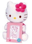 Hello Kitty peluche cadre photo 18 cm Jemini