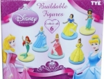 DISNEY PRINCESS figurine Tomy au choix