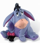 Winnie l'ourson figurine Bourriquet Bullyland Disney