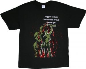 T-shirt ASH Evil Dead 3 Army of Darkness