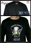 T-Shirt Manches Longues ZORO One Piece ABYstyle
