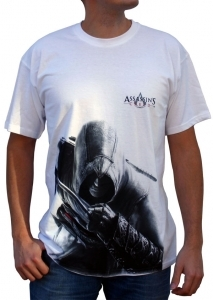 Assassin'S Creed T-shirt ALTAÏR ABYstyle