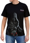 ASSASSIN'S CREED T-shirt EZIO Revelations ABYstyle