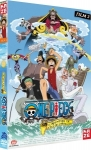 One Piece - L'Aventure de l'Ile de l'Horloge - Edition Simple Dvd