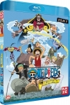One Piece - L'Aventure de l'Ile de l'Horloge - Edition Simple Blu-ray
