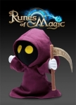 Runes Of Magic peluche avec Ingame-Codes LITTLE DEATH Gaya