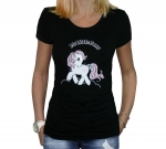 "MY LITTLE PONY Mon petit poney - T-shirt ""SNUZZLE"" ABYstyle"