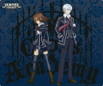 VAMPIRE KNIGHT - Tapis de souris - Cross Academy ABYstyle
