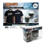 MAGIC - Pack Mana Symbols mug + T-shirt ABYstyle