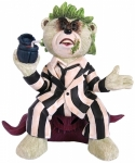 Bad Taste Bears Movie Bears statuette BURTON Beetlejuice