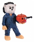 Bad Taste Bears Movie Bears statuette MYERS Halloween