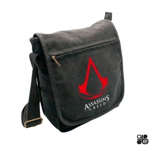 """Assassin'S Creed - Sac Besace """"Crest"""" Petit Format ABYstyle"""