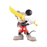 Mickey Mouse Pirate Ultra Detail Figure Medicom UDF