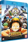 One Piece - Film 4 - Une Aventure sans issue Blu-ray