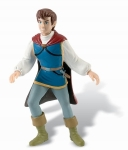 Blanche Neige et les Sept Nains figurine Prince 10 cm Bullyland Disney