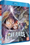 One Piece - Film 5 Blu-ray
