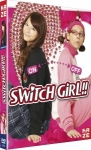Switch Girl - Intégrale de la version drama Dvd