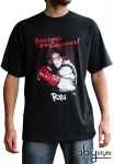 STREET FIGHTER - T-shirt Ryu homme ABYstyle