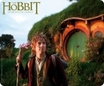The Hobbit - Tapis De Souris - Bilbo ABYstyle