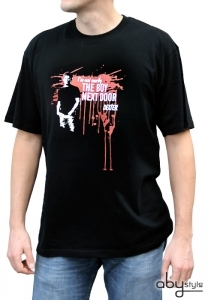 DEXTER - T-shirt The boy next door homme Abystyle