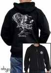 LORD OF THE RING - Sweat Carte homme Abystyle LOTR