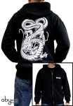 Dragon Ball - Sweat DBZ  Shenron Homme Abystyle TAILLE XL